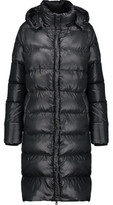 Duvetica Deneb Quilted Shell Hooded Down Coat