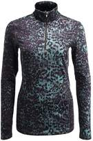 Brunotti AQUILA Fleece jumper obsidian