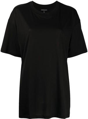 Ann Demeulemeester Elmer oversized T-Shirt
