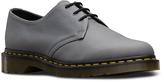 Dr. Martens Titanium Leather Oxford - Men