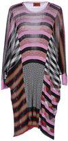 Missoni Short dresses - Item 34760486