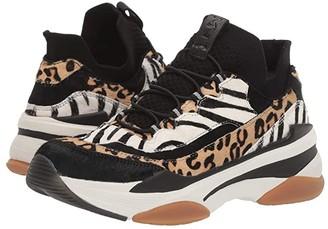 Mark Nason Griller (Black/Multi) Women's Shoes