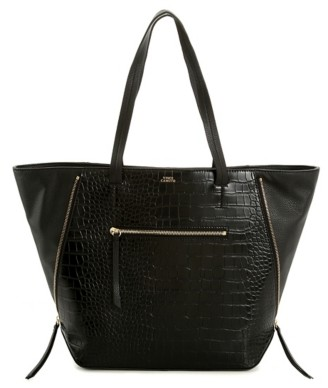 Vince Camuto Marge Leather Tote