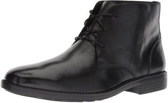 Bostonian Men's Birkett Mid Chukka Boot