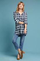Cp Shades Plaid Flannel Buttondown