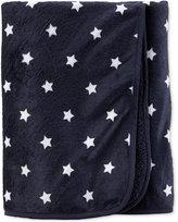Carter's Star-Print Blanket, Baby Boys (0-24 months)