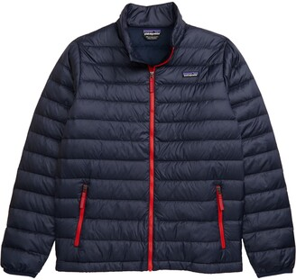 Patagonia Recycled 600 Fill Power Down Jacket