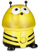 Crane Ultrasonic Cool Mist Adorable Bumblebee Humidifier with Bonus Filter
