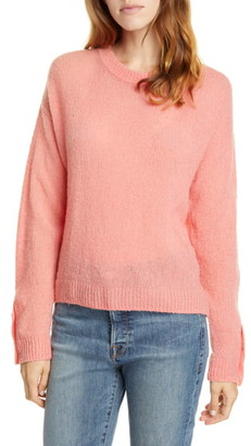 Joie Namio Wool Blend Pullover Sweater