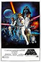 Star Wars Poster Art House A New Hope Movie (Group, Credits) Poster Print