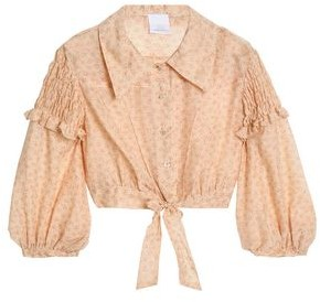 Anna Sui Shirt