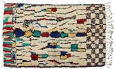One Kings Lane Vintage Moroccan Rug