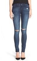 DL1961 &Florence& Instasculpt Skinny Jeans (Vortex)
