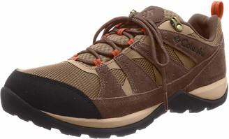 Columbia Men's RedmondTM V2 Waterproof Hiking Shoe