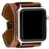 Hermes Apple Cuff Watch