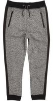 River Island Boys grey grindle jogger