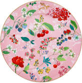 Pip Studio Hummingbird Serving Plate - Pink