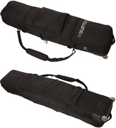 Burton Wheelie Board Case 181cm Snowboard Bag Black