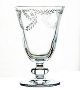 Southern Living Leaves Goblet