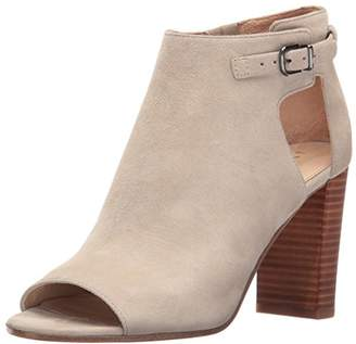 Via Spiga Women's Giuliana Block Heel City Sandal