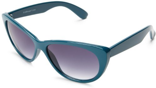 A. J. Morgan A.J. Morgan womens Lana 53502 Cat-Eye Sunglasses
