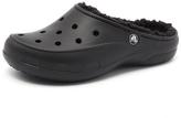 Crocs Freesail Plushlined Clog Black/Black