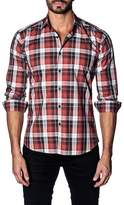 Jared Lang Plaid Shirt