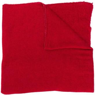 Faliero Sarti short scarf