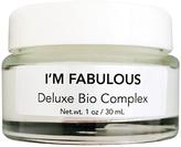 Deluxe Bio Complex Moisturizer