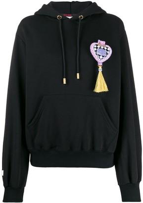GCDS Polly Pocket hoodie