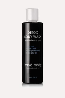 Kayo - Detox Body Wash, 236ml - Colorless