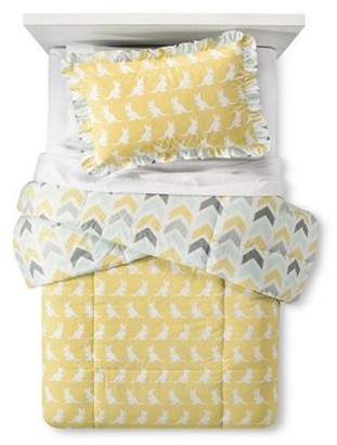 Pam Grace Creations Full/Queen Kangaroo Bedding set