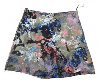 Rachel Gilbert Multicolour Silk Skirts