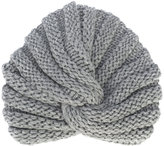 Inverni ribbed turban