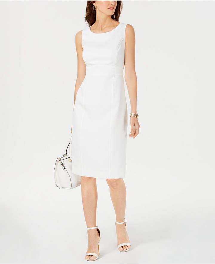 c81804cb3a Kasper Sheath Dresses - ShopStyle