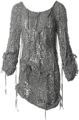 Gareth Pugh Grey Other Dresses