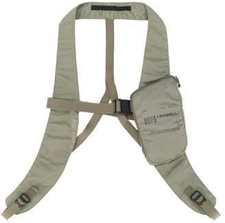 Julius harness strap belt bag
