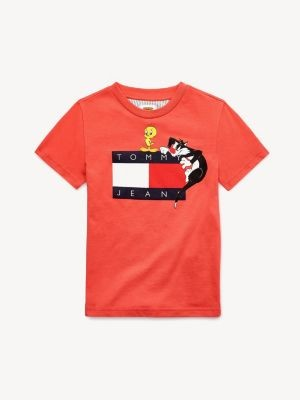 Tommy Hilfiger Tommy Jeans x Looney Tunes T-Shirt