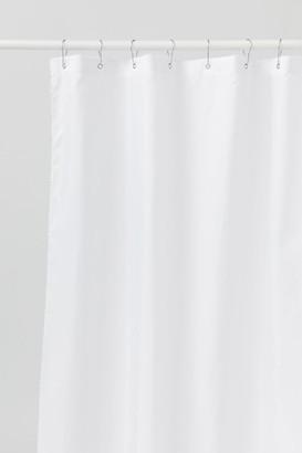 H&M Shower Curtain - White