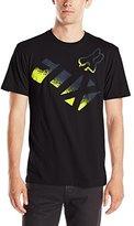 Fox Men's Chemical Short Sleeve T-Shirt