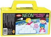 Alex Ideal Neon Sno-Brick Maker