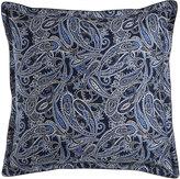 Ralph Lauren Home Costa Azzurra Paisley European Sham