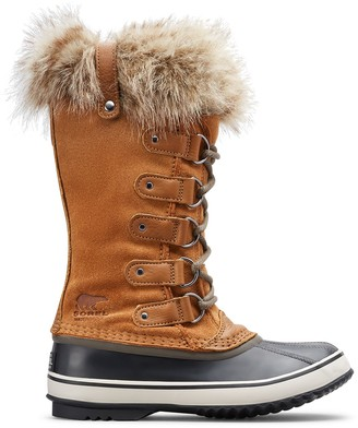 Sorel Joan of Arctic Faux Fur Waterproof Snow Boot