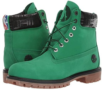 Timberland Boston Celtics 6 Premium Waterproof Boot