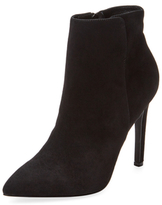 Ava & Aiden Pointed-Toe Ankle Bootie