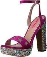 Betsey Johnson Women's Kenna Dress Sandal