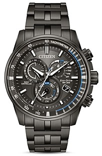 Citizen Perpetual Chrono A-t Watch, 42.5mm