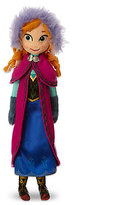 Disney Anna Plush Doll - Medium - 20''