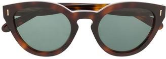 Mulberry Blondie sunglasses