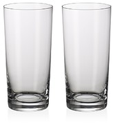 Villeroy & Boch Purismo Bar Highball Glass, Set of 2